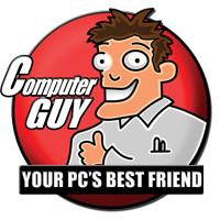 Computer Guy PC Solutions Logo